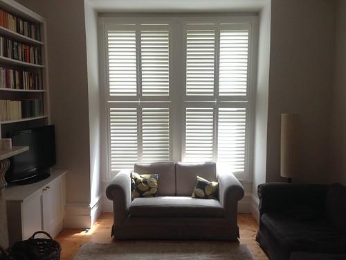 Victorian Window Shutters Chelmsford, Essex