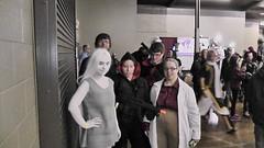 Grand Rapids Comic Con Day 2 029