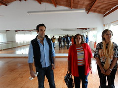 """24-HOUR PLAYS EN LA FUNDACIÓN RAYUELA • <a style=""""font-size:0.8em;"""" href=""""http://www.flickr.com/photos/126301548@N02/15896976268/"""" target=""""_blank"""">View on Flickr</a>"""