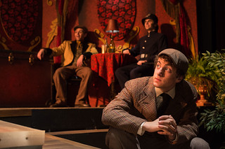The Mystery of Edwin Drood - Ole Miss Theatre