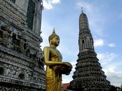 Bangkok, Tailandia 2014
