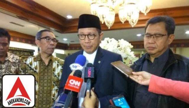#Terkini: Menag Minta Maaf Atas Ketidaknyamanan Penyelenggaraan Haji