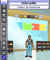 Les Sims 3 Ambitions mobile5