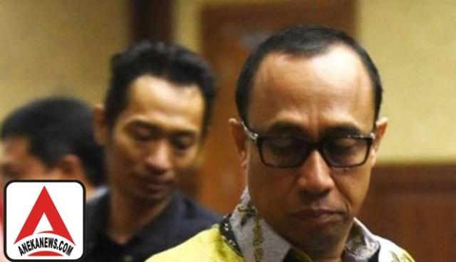 #Terkini: Anggota DPR Andi Tiro 8 Jam Diperiksa, Belum Pantas Ditahan