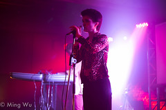 She-Devils @ Pop Montreal 2016