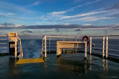 2016 Ecosse - Traversée Zeebrugge-Hulle