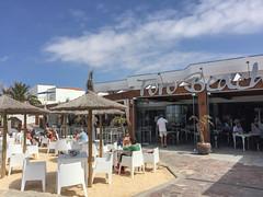 Toro Beach Restaurant