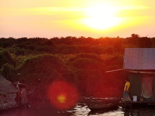 lac tonle sap - cambodge 2007 44
