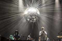 """LCD Soundsystem - Primavera Sound 2016 - 02.06.2016, jueves - 5 - M63C8927 • <a style=""""font-size:0.8em;"""" href=""""http://www.flickr.com/photos/10290099@N07/27401481846/"""" target=""""_blank"""">View on Flickr</a>"""