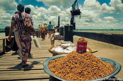 U Bain Bridge food