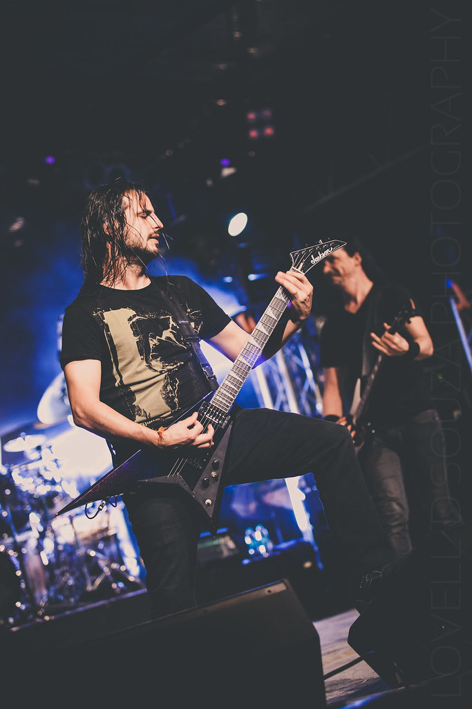 Gojira (Live at the IMF)