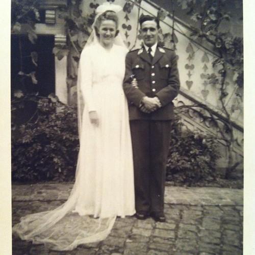 Oma & Opa  #FamilieD