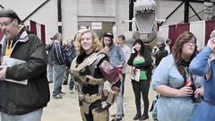 Grand Rapids Comic Con Day 2 008