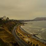 Miraflores sea side