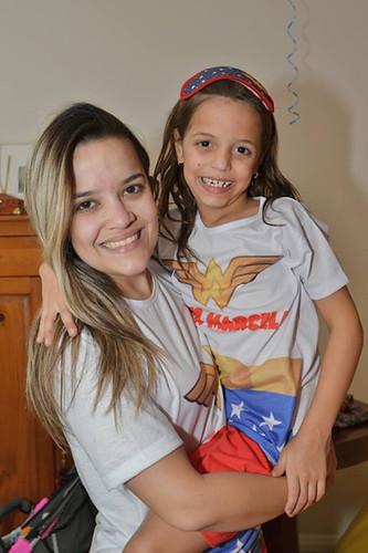 Marina e Marcela