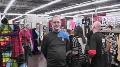Grand Rapids Comic Con Day 2 061