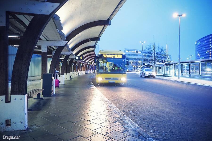 2016.07.08 | 看我歐行腿 | 只載去見周公的飛機,瑞典斯德哥爾摩機場旁的 Jumbo Stay 特色青年旅館05