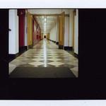 "east corridor <a style=""margin-left:10px; font-size:0.8em;"" href=""http://www.flickr.com/photos/22883207@N00/15573957063/"" target=""_blank"">@flickr</a>"