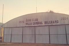 Aeroclub de VGB
