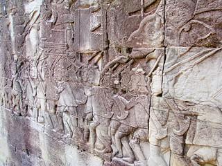 angkor - cambodge 2007 40