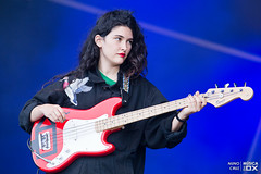 20160529 - Hinds @ Rock In Rio Lisboa 2016