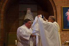 Priestly Ordination of Robert Badger