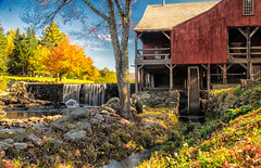 """Grist Mill • <a style=""""font-size:0.8em;"""" href=""""http://www.flickr.com/photos/19514857@N00/15591158359/"""" target=""""_blank"""">View on Flickr</a>"""