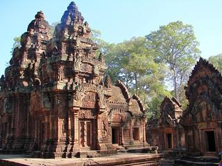 angkor - cambodge 2007 11