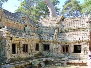 angkor - cambodge 2007 16