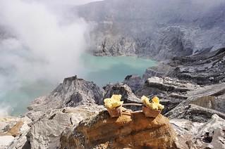 kawah ijen - java - indonesie 53