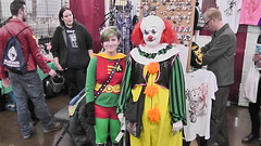 Grand Rapids Comic Con Day 2 056