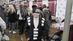 Grand Rapids Comic Con Day 2 021