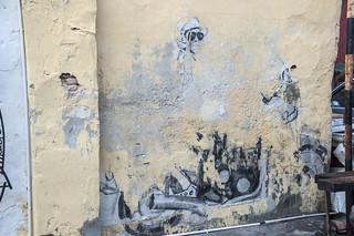 making george town - street art penang 9