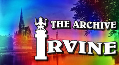"""NEW IRVINE ARCHIVE LOGO • <a style=""""font-size:0.8em;"""" href=""""http://www.flickr.com/photos/36664261@N05/15442358883/"""" target=""""_blank"""">View on Flickr</a>"""