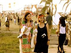 Wonderfruit Festival, una increíble experiencia de 3 días a 2 horas de Bangkok que juntó música, arte, yoga, comida orgánica y mucha diversión. www.WonderfruitFestival.com www.facebook.com/WonderFruitFest www.ViajarParaVivir.com