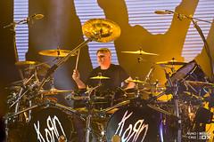 20160527 - Korn @ Rock In Rio Lisboa 2016