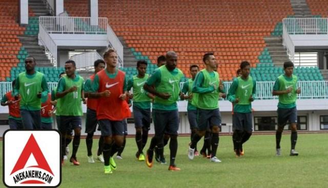 #Bola: Ini 22 Nama Pemain Timnas Indonesia untuk Hadapi Malaysia