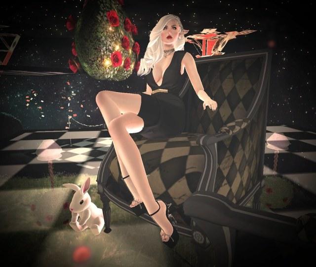 Wonderland Gg_balhaus Tags Secondlife Secondlifex Secondlifey