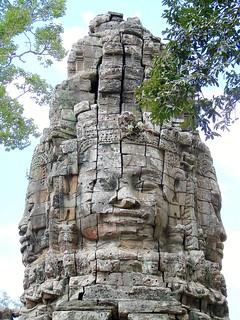 angkor - cambodge 2007 26