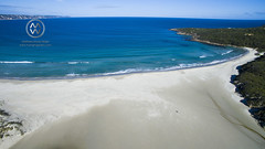 A visit to Ocean Beach in Western Australia.