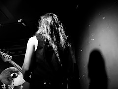 20160721 - Spectral Haze | Reverence Underground Session #5 @ Sabotage Club