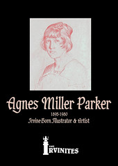 "AGNES MILLER PARKER POSTER • <a style=""font-size:0.8em;"" href=""http://www.flickr.com/photos/36664261@N05/27258856970/"" target=""_blank"">View on Flickr</a>"