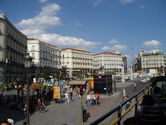 2007 08 30 Plaza del Sol