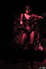 20160504 - La Chanson Noire @ Sabotage Club