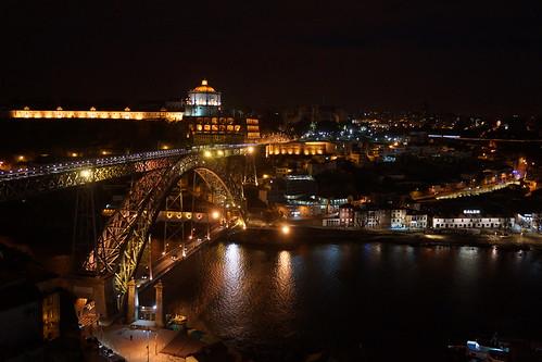 Porto - Pont Louis Ier