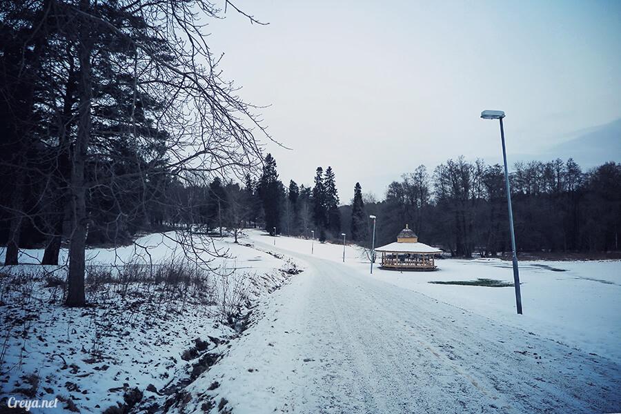 2016.06.23   看我歐行腿   謝謝沒有放棄的自己,讓我用跑步遇見斯德哥爾摩的城市森林秘境 21