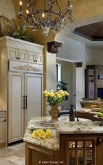 Monteverdi - Kitchen
