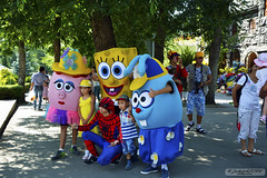 Almaty Tsentralny Park Gorkogo 162 2