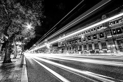 Madrid - Night Shots