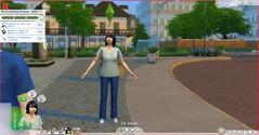 Les Sims 4 Carrière médecin